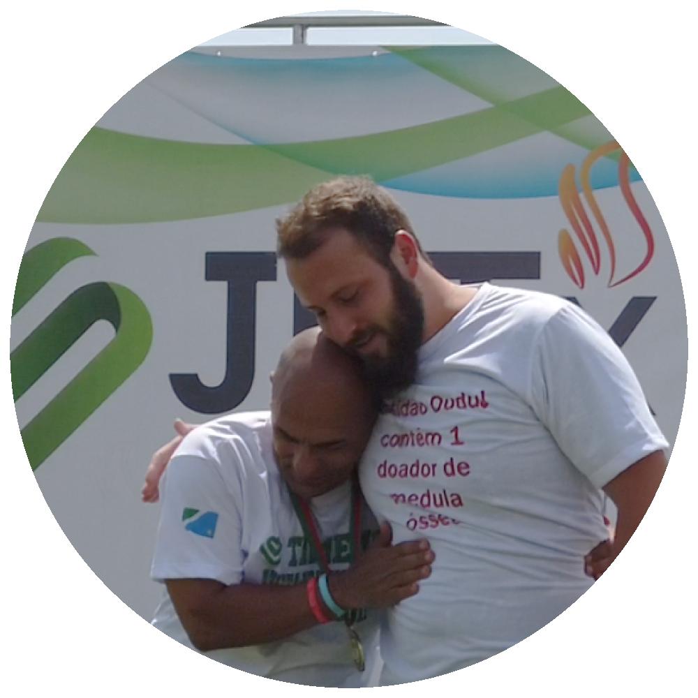 Jogos brasileiros para Transplantados