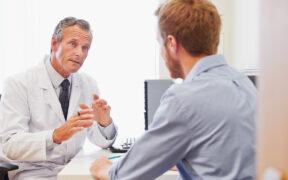 Dia do Homem: Quando os homens utilizam os serviços de saúde?