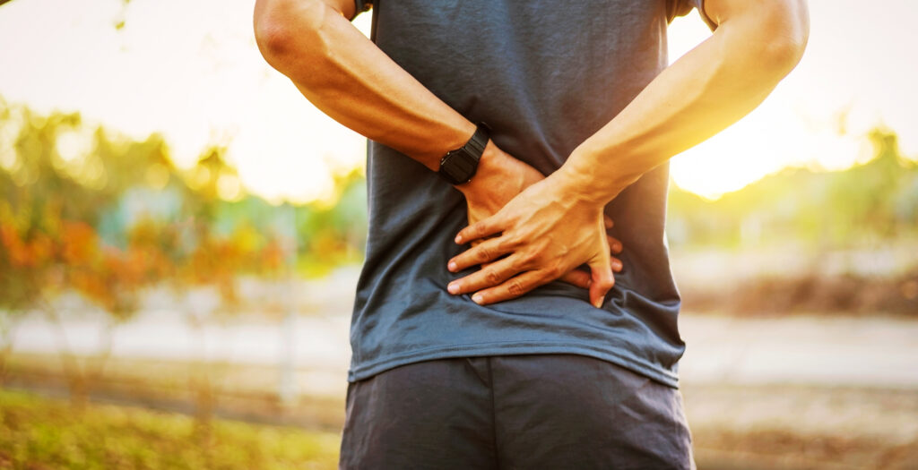 Dureri de șold cu osteomielită. Durerea de sold: cauze, afectiuni, simptome si tratament