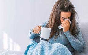 É gripe ou resfriado?