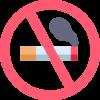 Fumar pode causar câncer em todo seu corpo