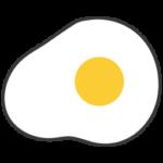 Para evitar Salmonella, não coma ovos crus ou que estão com a gema ou clara escurecidas