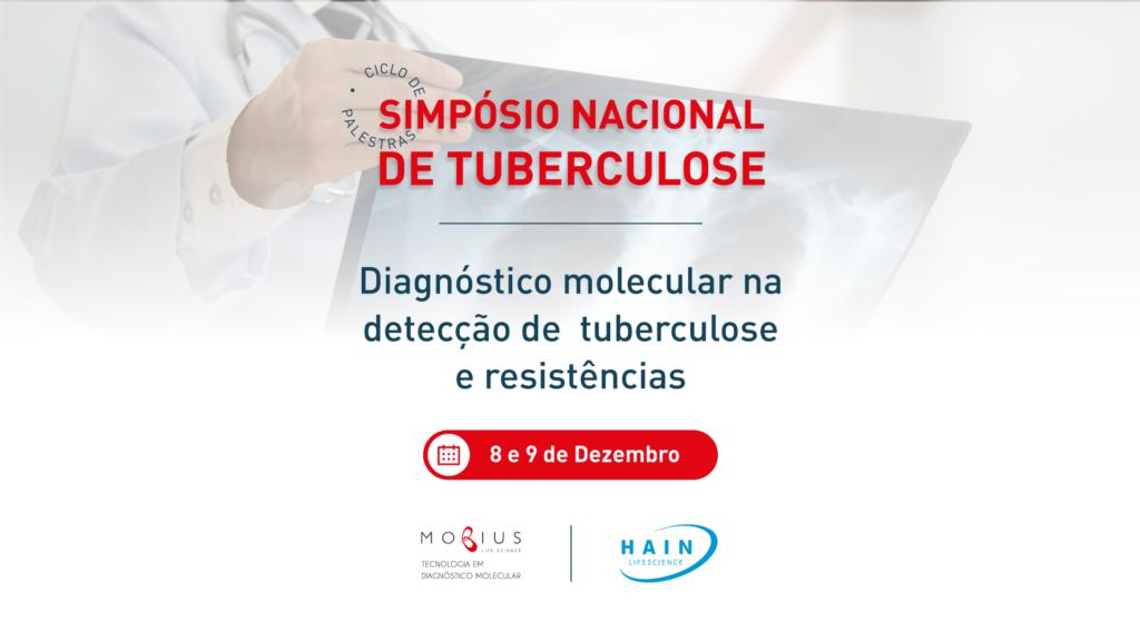 Simpósio Nacional de Tuberculose